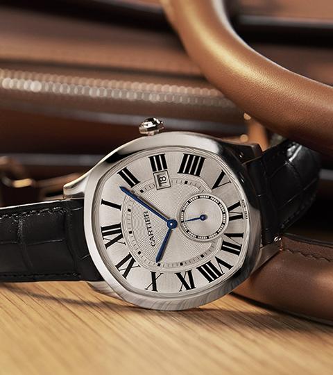 Quelle est l'origine du bracelet montre ?