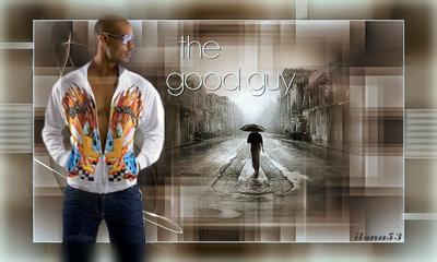 The good guy képek