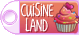 {Tenues} Cuisineland
