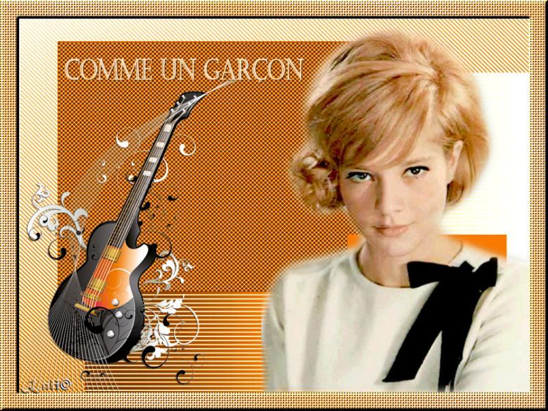 Comme un Garçon (Sylvie Vartan)