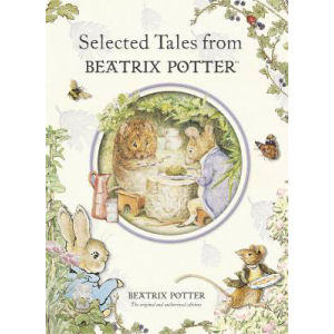 Béatrix Potter...et Peter Rabbit!
