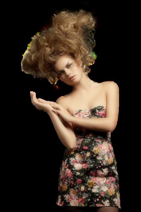 Femmes Glamour Série 17