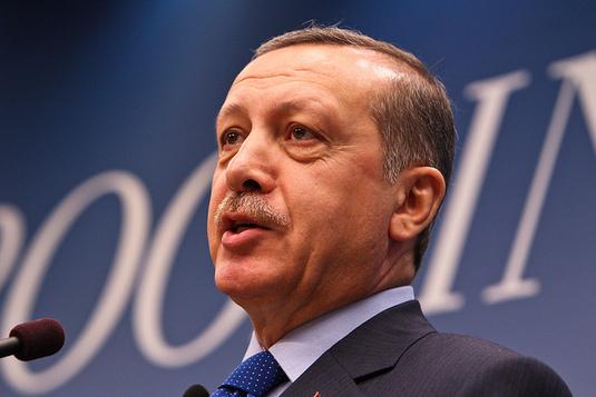 Les Français soupçonnent la Turquie de collaborer avec Daech