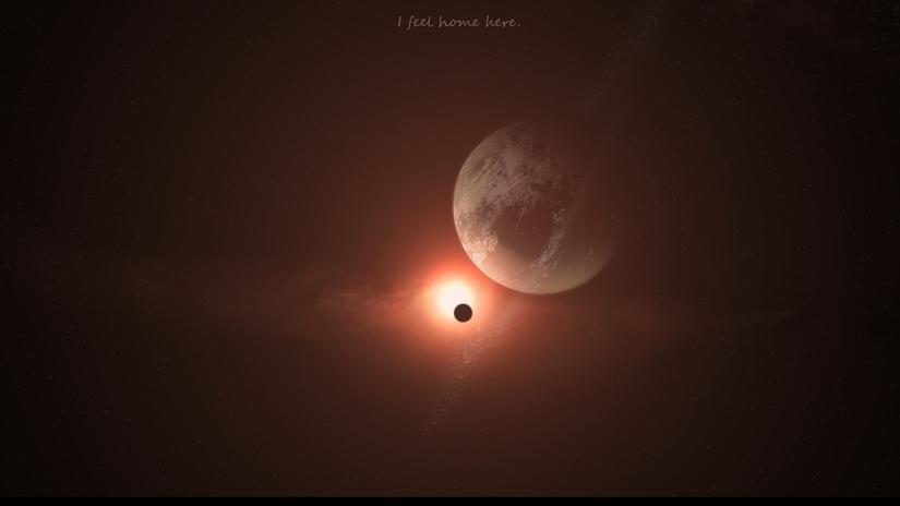 L'Univers - 5 belles images #2