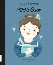 Petite et Grande tome ... : Marie Curie