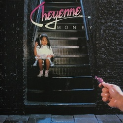Cheyenne - Money - Complete LP