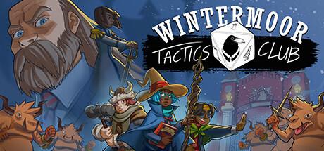 NEWS : Wintermoor Tactics Club, présentation*