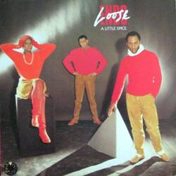 Loose Ends - A Little Spice - Complete LP