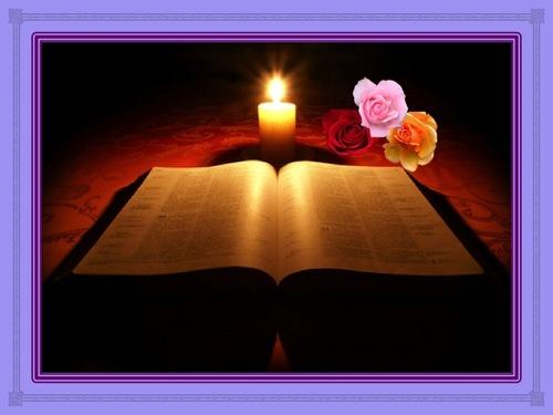 Ta parole Seigneur m'est précieuse