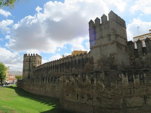 Séville (Espagne)