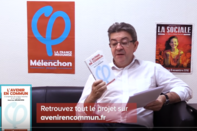 Mélenchon sur France Inter