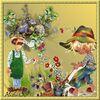 Le jardin cerise 2