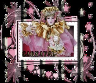 Carnaval ! (cartonnettes)