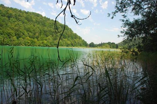 La Lac du Val