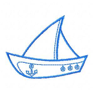 tout pour la mer (broderie)