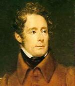 Lamartine, poète et homme politique