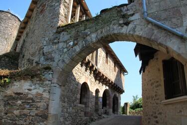 NAJAC 1/2  (Aveyron)