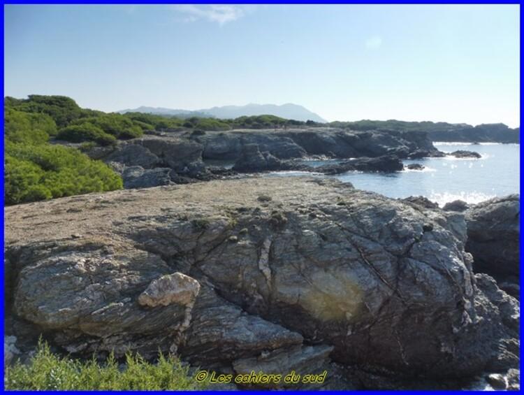 L'île du grand Gaou