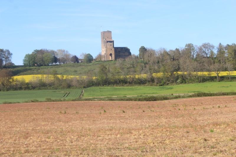 Château de Terme d'Armagnac