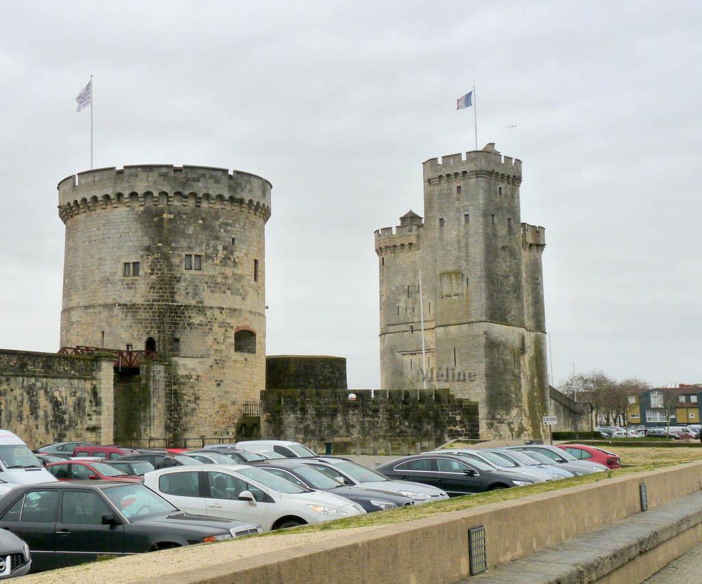 Vacances en Charente et Charente Maritime - La Rochelle !