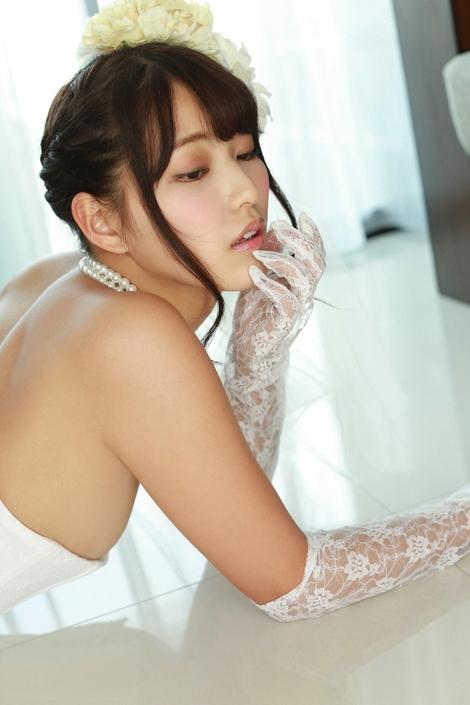 WEB Gravure : ( [Visual WEB S] - | Vol.764 | Ayaka Hara )