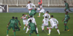 MCA-Les Buffles FC Du Borgou (Bénin) 5-1