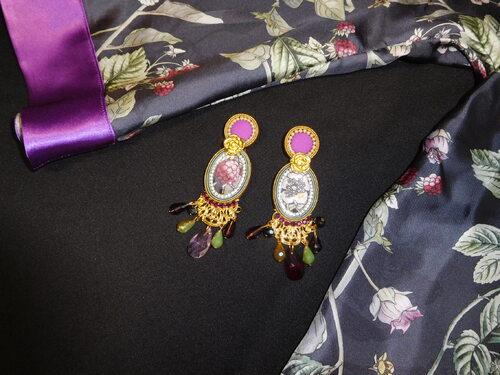 Ensemble Kimono Anna