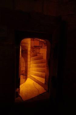 La tour de la Chaîne