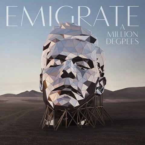 """EMIGRATE - Les détails du nouvel album A Million Degrees ; Clip """"1234"""""""