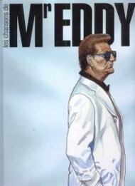 Collectif Eddy Mitchell en bd