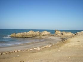 410 Sahara Occidental Porto Rico matin