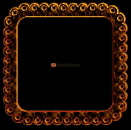 Cadres carré 1