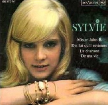 Sylvie Vartan, 1966