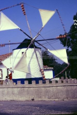 VillageMiniatureSobreiroPortugal