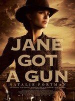 Jane Hammond est une femme au caractère bien trempé mariée à Bill, l'un des pires bandits de la ville. Lorsque celui-ci se retourne contre son propre clan, les terribles frères Bishop, et qu'il rentre agonisant avec huit balles dans le dos, Jane sait qu'il est maintenant temps pour elle de troquer la robe contre le pantalon et de ressortir son propre pistolet. Le meilleur espoir de Jane n'est autre que son ancien amour Dan Frost, dont la haine envers Bill n'a d'égal que son amour pour Jane.