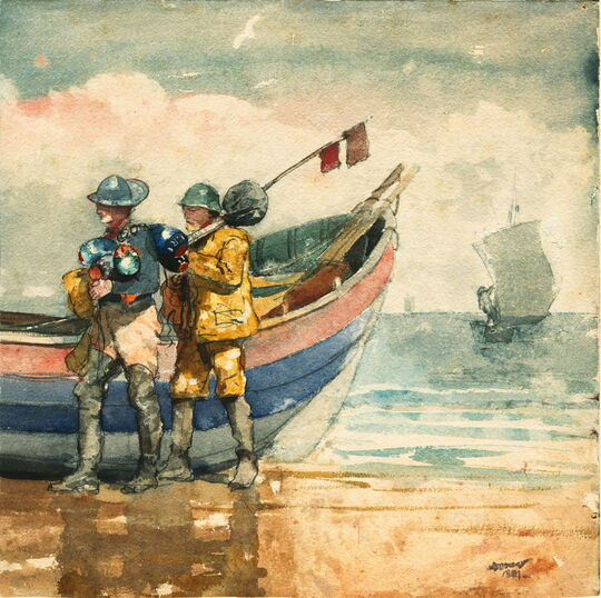 Winslow Homer