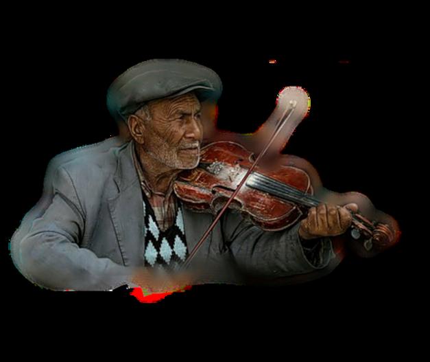 Musiciens Série 4