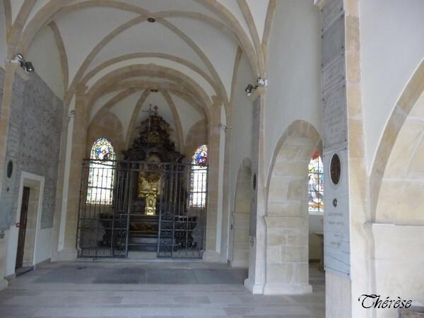 Mièges - l'Ermitage (14)