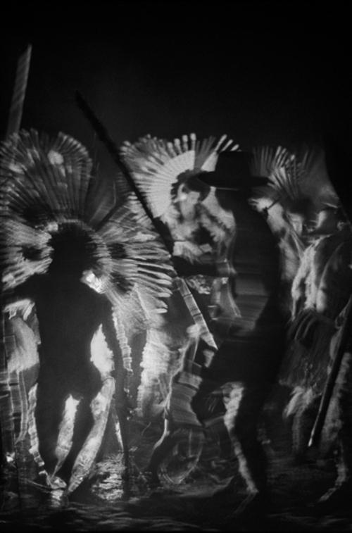 Claudia Andujar des photos pour soutenir le combat des Yanomami