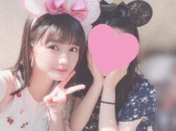 Mon préféré♡ Yokoyama Reina