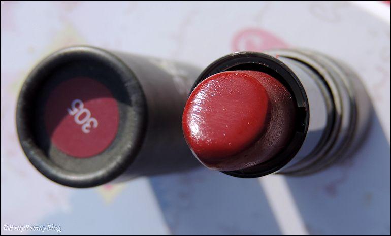 RAL BoHo grenat n°305 (le RAL du vendredi)