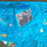 Le super océan de Mathieu et Jules
