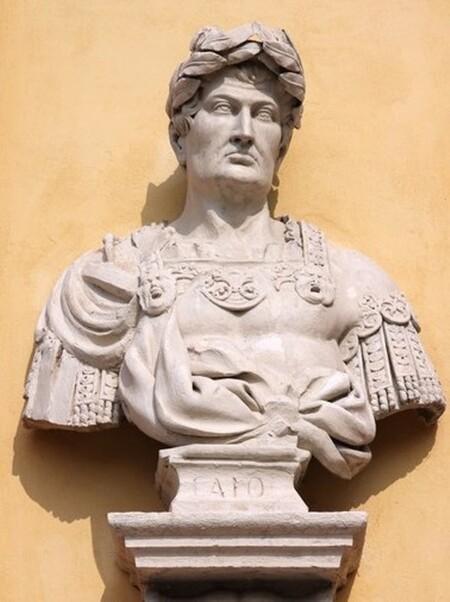 Gaius (ou Caius), jurisconsulte romain