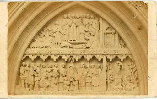 Douvre-la-Délivrande au XIXe siècle (1)