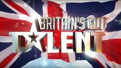 - Britain's got talent