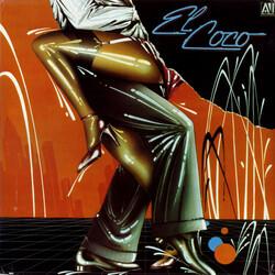 El Coco - Same - Complete LP