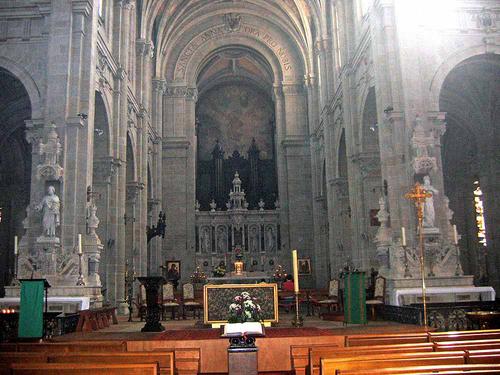 Tro Breiz 2007 - Sainte Anne d'Auray (21 km)