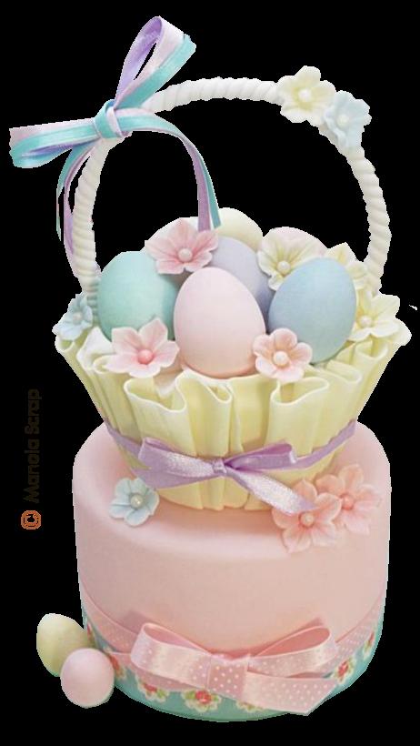 Page 13 - Les gâteaux de Pâques