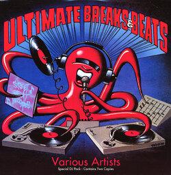 V.A. - Ultimate Breaks & Beats Vol.13 - Complete LP