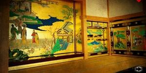Jouer à Osaka castle escape – Sword of samurai